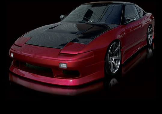 Another LegacyGt01 1992 Nissan 240SX post... - 10575714