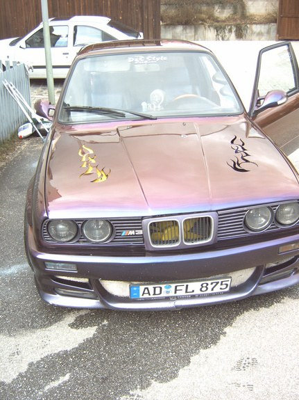 Another ruffryder_31 1989 BMW 3 Series post... - 10576277