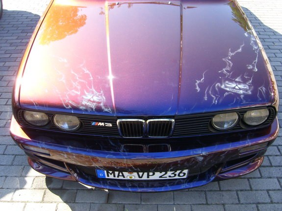 Another ruffryder_31 1989 BMW 3 Series post... - 10576282