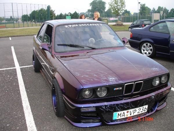 Another ruffryder_31 1989 BMW 3 Series post... - 10576290