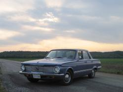Dart_Doctors 1964 Plymouth Valiant
