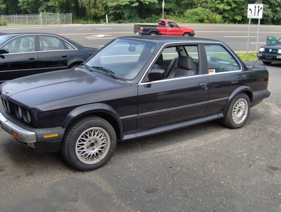 Fred325ix 1988 BMW 3 Series 10578544