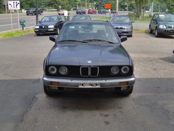 Fred325ix 1988 BMW 3 Series 10578551