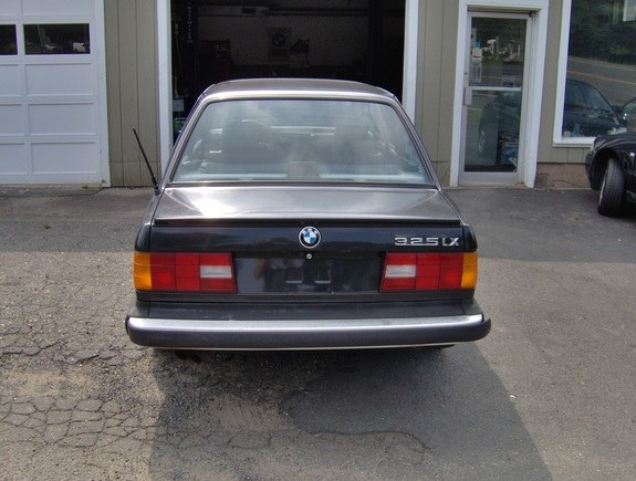 Fred325ix 1988 BMW 3 Series 10578552