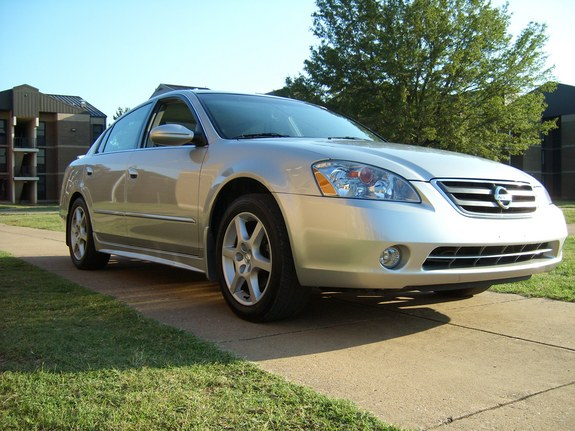 lmwalls 2004 nissan altima specs photos modification. Black Bedroom Furniture Sets. Home Design Ideas