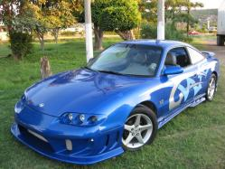 P1NZ45s 1993 Mazda MX-6