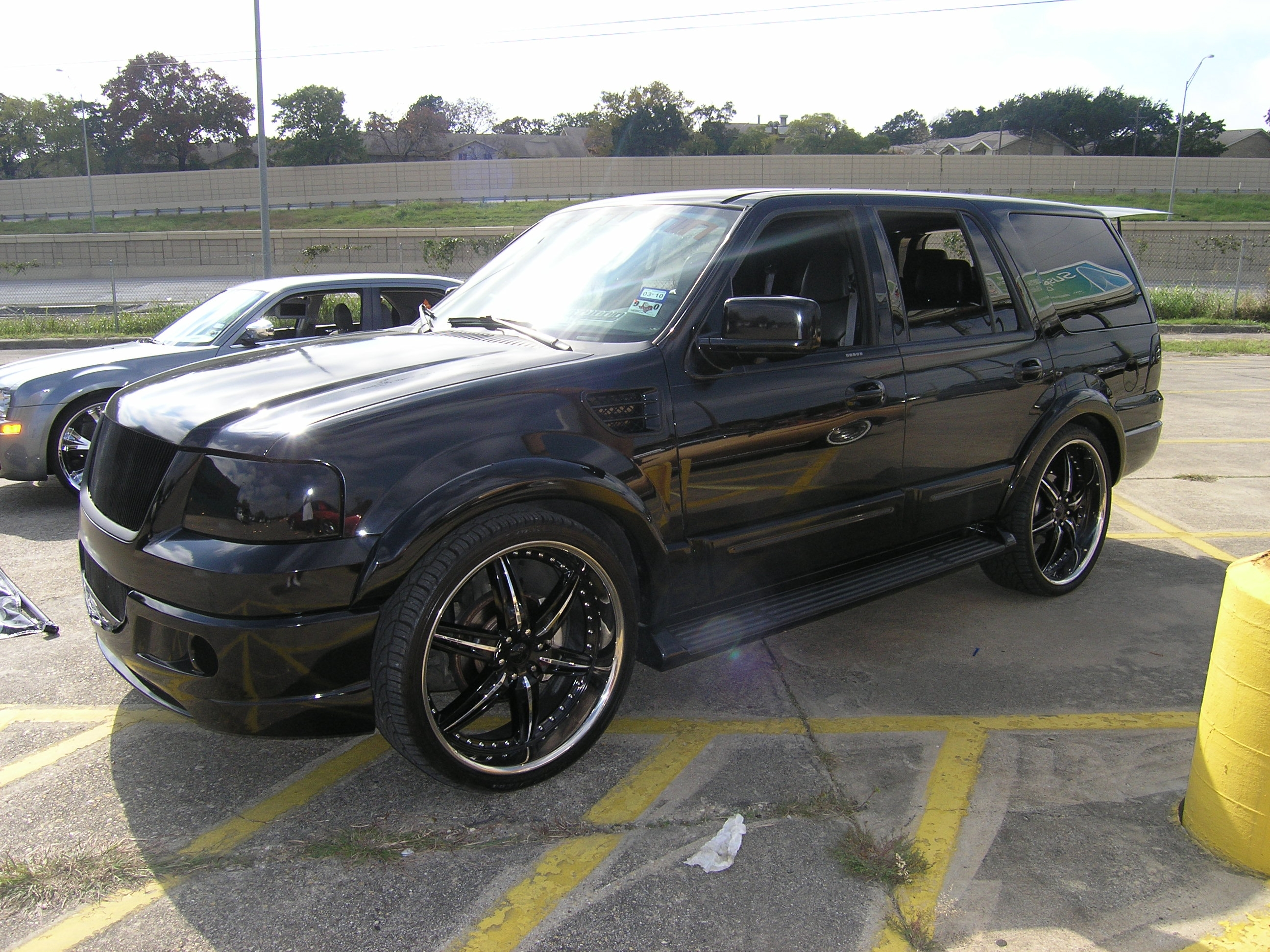 Another zeusdagod 2003 Ford Expedition post... - 10577189