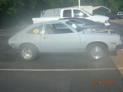 Robsta11111 1980 Ford Pinto