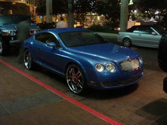 Zch20 2005 bentley continental gt specs photos modification info zch20 2005 bentley continental gt 29245140001large sciox Images