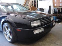 beezman7s 1992 Volkswagen Corrado
