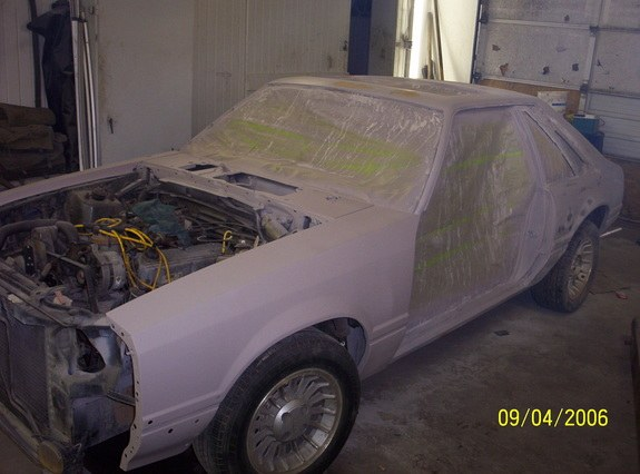 Another lover_boy46041 1985 Ford Mustang post... - 9111489