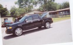 blackwood24s 2002 Lincoln Blackwood