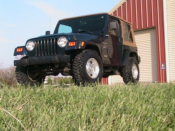 Another WideOpenThrotle 2000 Jeep Wrangler post... - 9111804