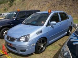 Danny_Aerios 2005 Suzuki Aerio