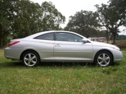 speedneeded 2007 Toyota Solara