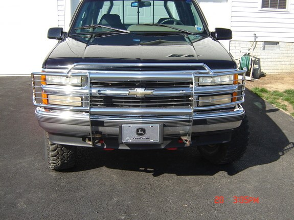 Another crzy4ever333 1996 Chevrolet C/K Pick-Up post... - 11193657