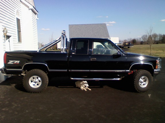 Another crzy4ever333 1996 Chevrolet C/K Pick-Up post... - 11193663
