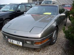 chopperhorn66 1992 Ford Probe