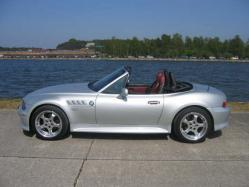 Convertiblelovers 2000 BMW Z3
