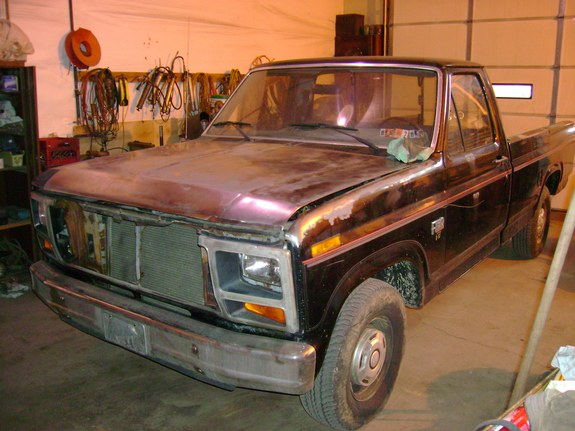 Another 86Inline6 1986 Ford F150 Regular Cab post... - 10585217