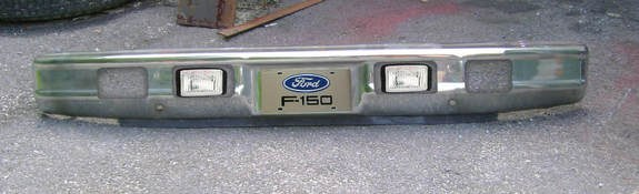 Another 86Inline6 1986 Ford F150 Regular Cab post... - 10585232