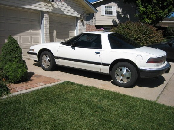 Another Numbr1Reatta 1989 Buick Reatta post... - 11084799