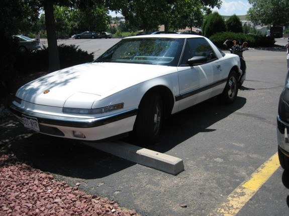 Another Numbr1Reatta 1989 Buick Reatta post... - 11084800
