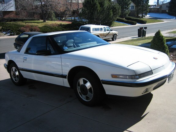 Another Numbr1Reatta 1989 Buick Reatta post... - 11084801