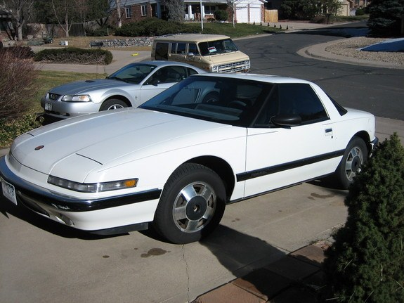 Another Numbr1Reatta 1989 Buick Reatta post... - 11084802