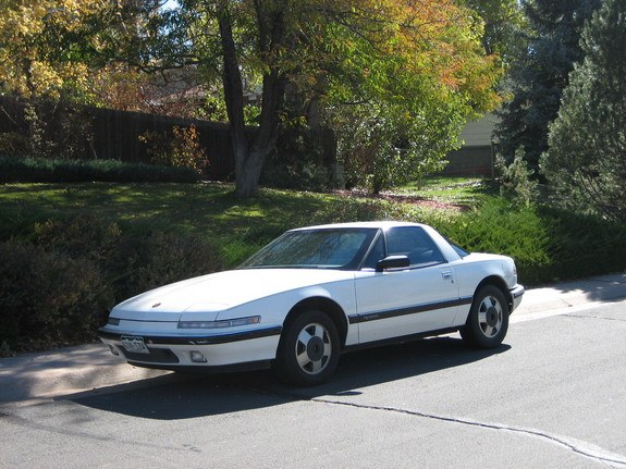 Another Numbr1Reatta 1989 Buick Reatta post... - 11084803