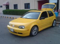 fatjoe69s 2003 Volkswagen GTI