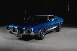 jarogers 1972 Ford Gran Torino 