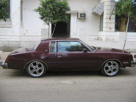 EnzoRegal's 1980 Buick Regal