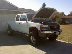 93bigTs 2004 GMC C/K Pick-Up