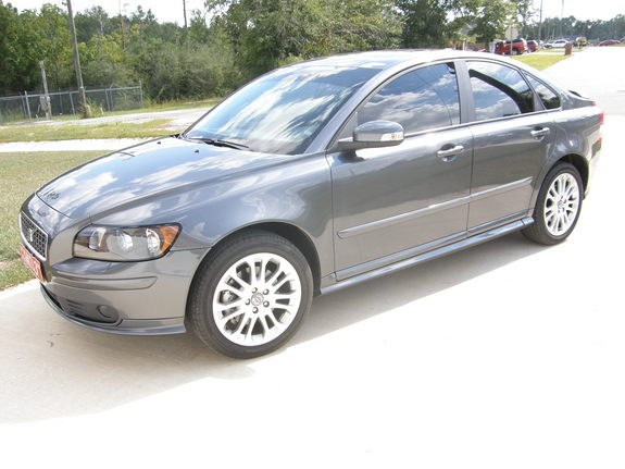 jennandj 2007 volvo s40 specs photos modification info. Black Bedroom Furniture Sets. Home Design Ideas