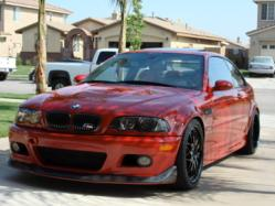 Fortune_Rx7s 2005 BMW M3
