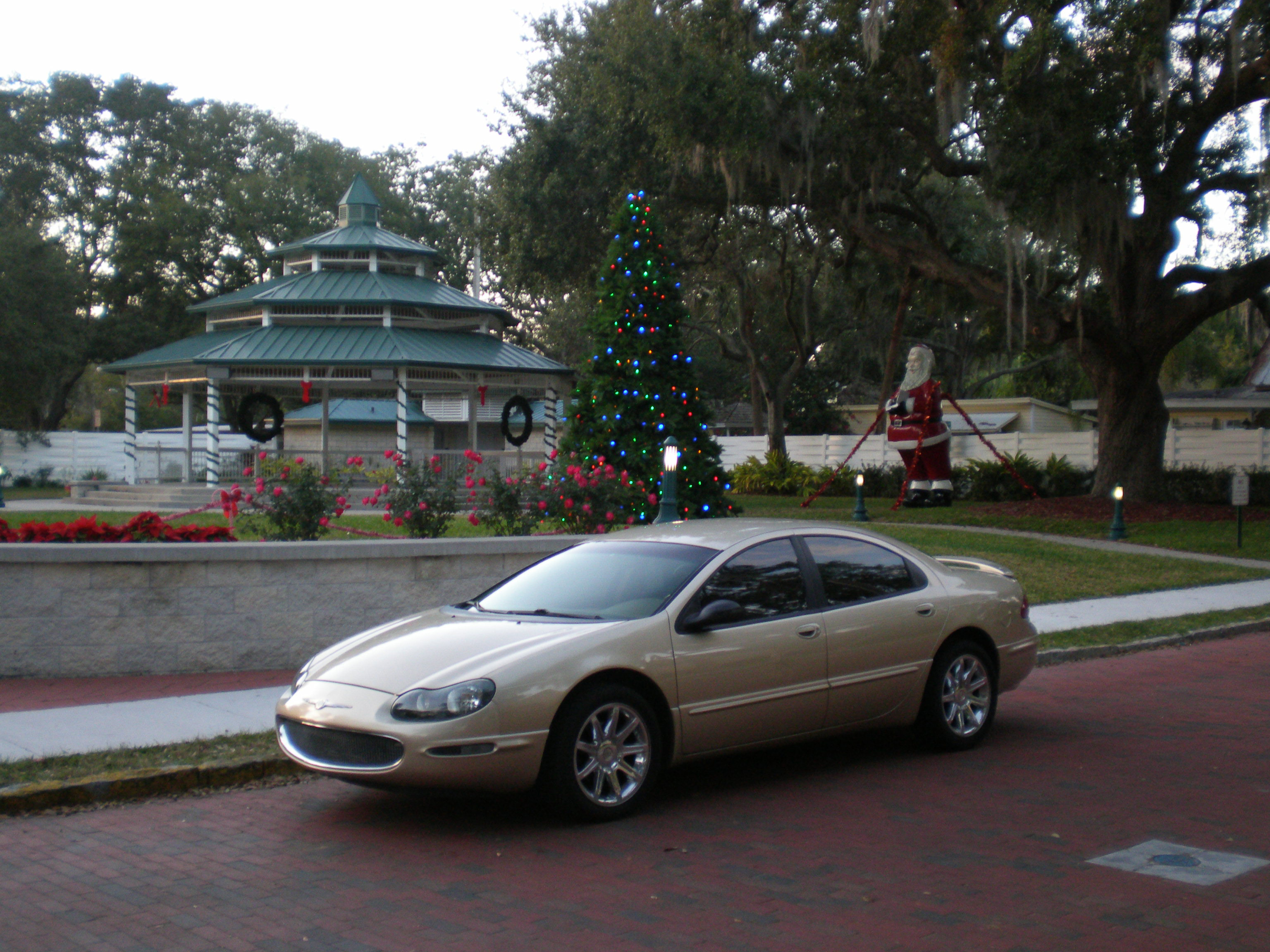i275westflorida 39 s 1998 chrysler concorde in clearwater fl. Cars Review. Best American Auto & Cars Review