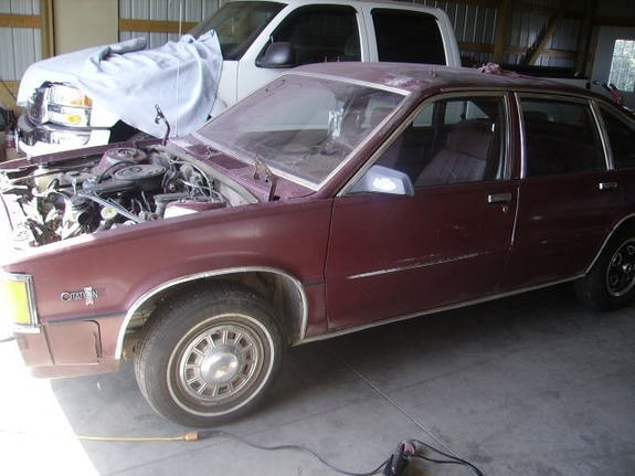 Another Chevydude1984 1984 Chevrolet Citation post... - 10591290