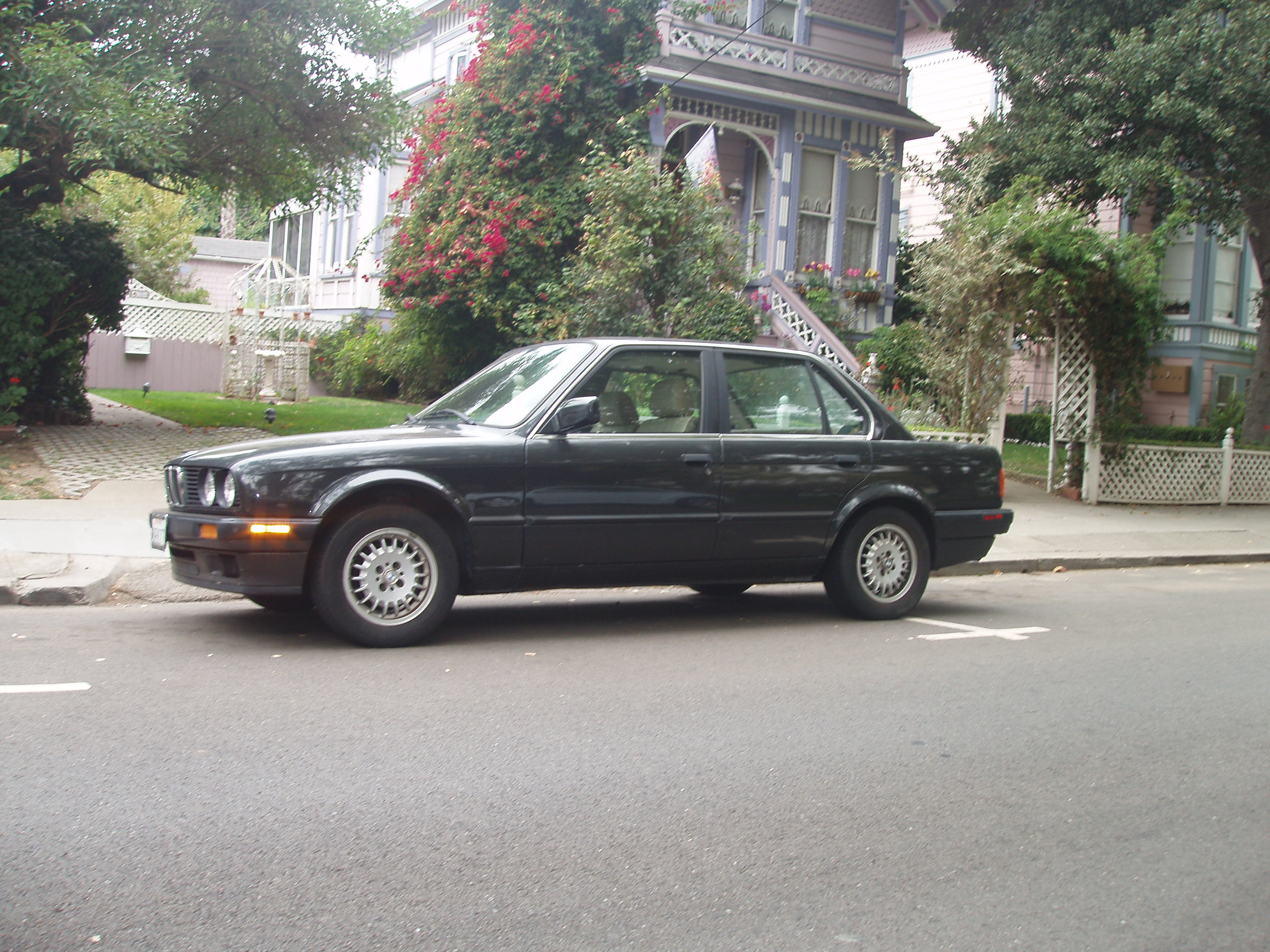 Another norcal505 1991 BMW 3 Series post... - 11588415