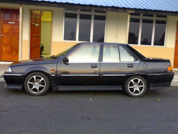 Another madey 1992 Proton Iswara post... - 10617840