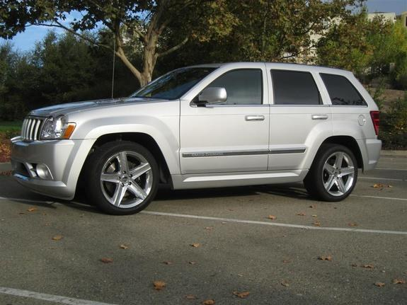Another ProjectWJJOE 2007 Jeep Grand Cherokee post... - 10592735