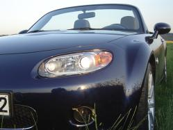 bluestarmx5s 2006 Mazda Miata MX-5