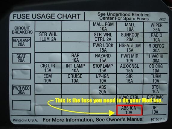 29273680028_large abs code p1571 fuse box diagram 2002 pontiac grand prix at reclaimingppi.co