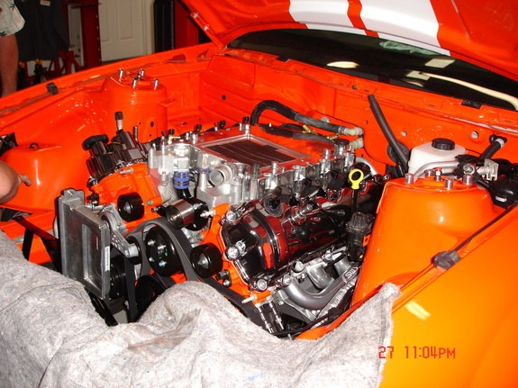 Another OrangeKrate 2007 Ford Mustang post... - 10597680