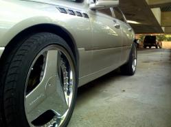 stephen_stevenss 2003 Lincoln Town Car