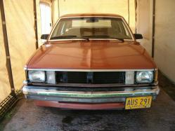 85citation2 1985 Chevrolet Citation