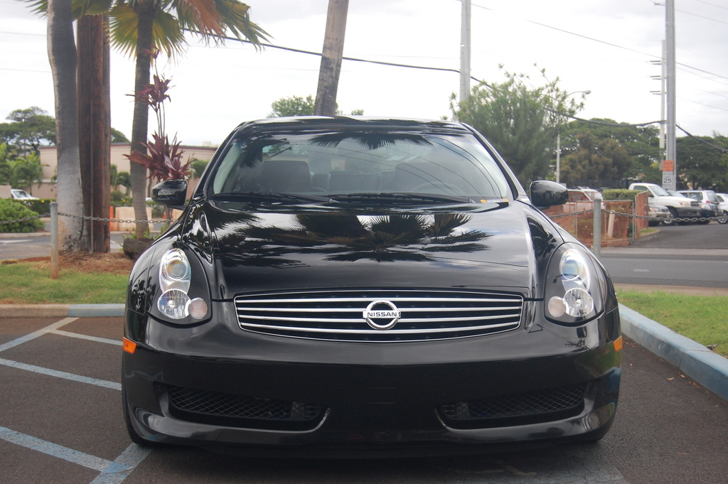 Another dx4life 2006 Infiniti G post... - 10601640