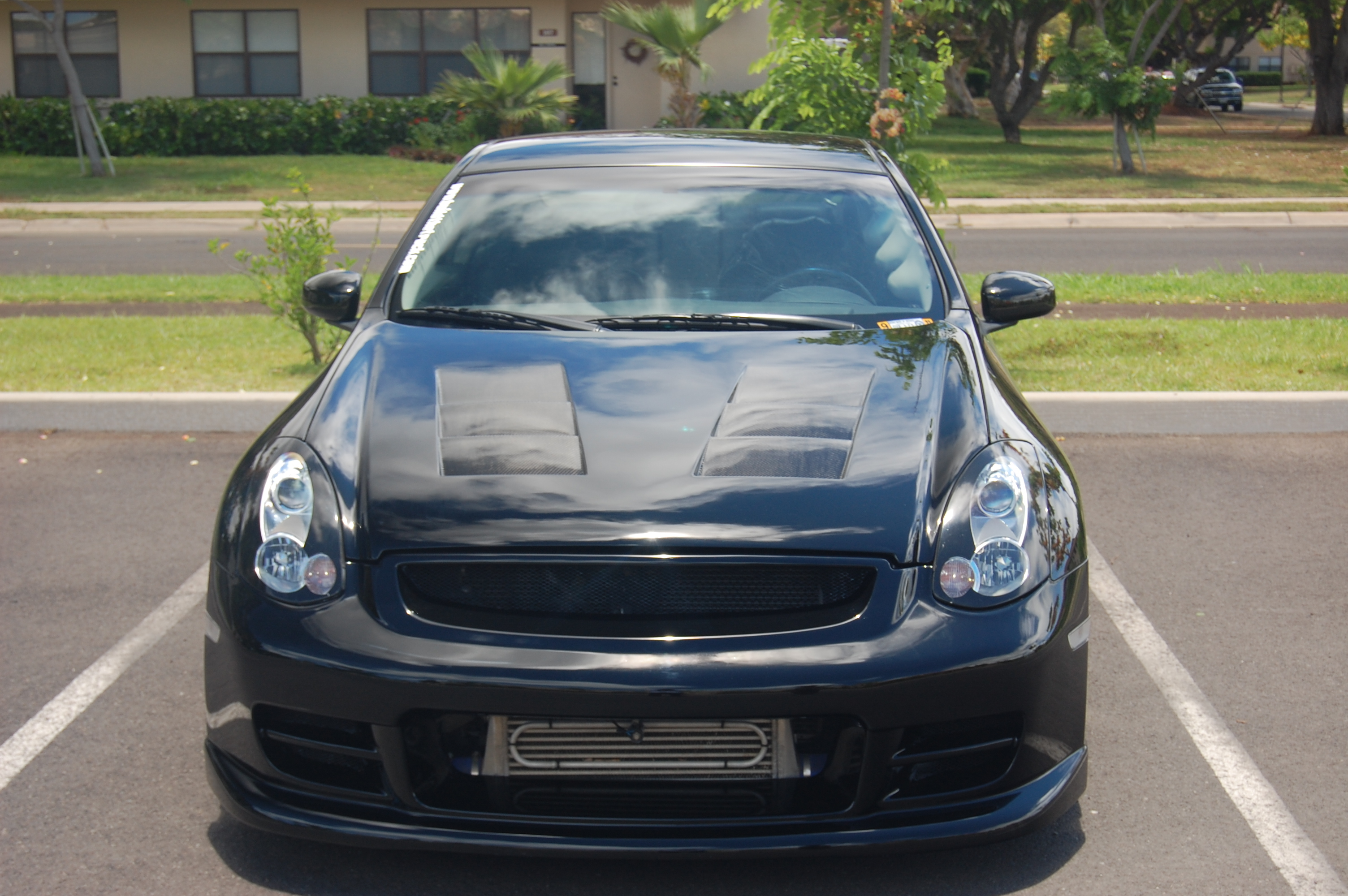 Another dx4life 2006 Infiniti G post... - 10601652