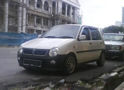 ooilqs 2004 Perodua Kancil