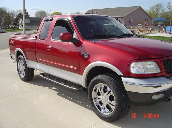 tony53532 2002 ford f150 regular cab specs photos modification info at cardomain. Black Bedroom Furniture Sets. Home Design Ideas
